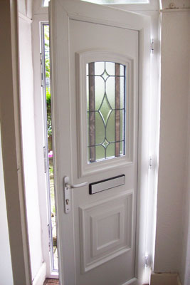 Yorkshire windows home improvements company ltd for Upvc french doors yorkshire